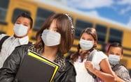 Blog school masks